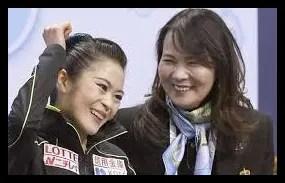 宮原知子,女子フィギュア,スケート,コーチ,濱田美栄
