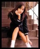 矢田亜希子,女優,若い頃