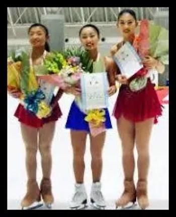 樋口新葉,女子フィギュア,スケート,ジュニア時代,優勝