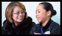 山下真瑚,女子フィギュア,スケート,コーチ,山田満知子