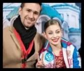 アリョーナ・コストルナヤ,女子フィギュア,スケート,振付師,ダニイル・グレイヘンガウス