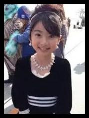 池間夏海,女優,子役時代,可愛い