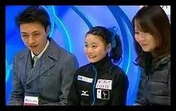 白岩優奈,女子フィギュア,スケート,コーチ