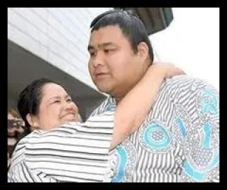 高安,相撲,力士,母親