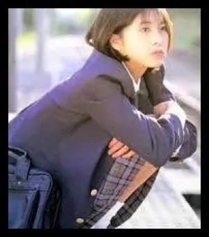 竹内結子,女優,高校時代,昔