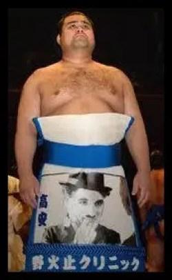 高安,相撲,力士