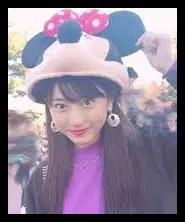喜多乃愛,女優,私服,オシャレ,かわいい