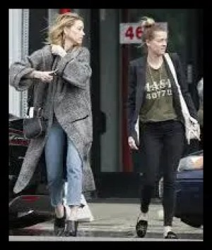 アンバーハード,ハリウッド,女優,妹.私服,似てる