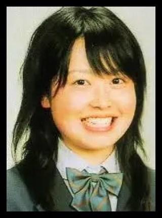 水ト麻美,女子アナ,高校時代