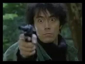 阿部寛,俳優,若い頃,出演作品