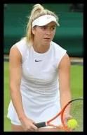 エリナ・スビトリナ,テニス,選手,女子