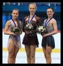 マライア・ベル,フィギュア,スケート,女子,アメリカ,経歴