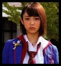 山谷花純,女優,昔,現在,映画,出演作品