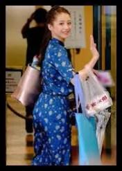 綺咲愛里,宝塚歌劇団,星組,トップ娘役,私服,可愛い