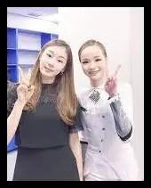 イム・ウンス,フィギュア,女子,韓国,キム・ヨナ,可愛い