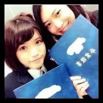 安田聖愛,モデル,女優,タレント,可愛い,高校時代