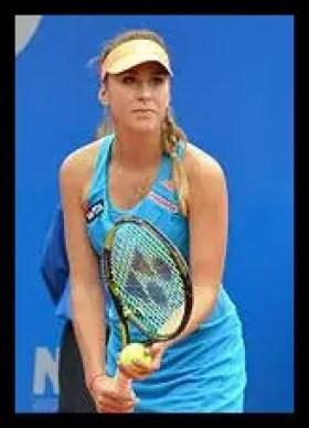 ベリンダ・ベンチッチ,テニス,女子プロ,スイス