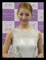 綺咲愛理の本名がすごい!年齢や宝塚経歴と可愛い私服画像を紹介!