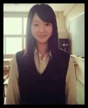 唐田えりか,女優,ファッションモデル,かわいい,高校時代