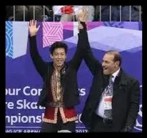 ネイサン・チェン,フィギュアスケート,男子,イケメン,現在,経歴