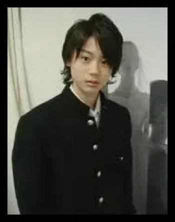 菅田将暉,俳優,歌手,高校時代,かわいい
