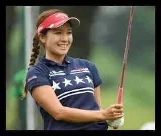 藤田光里,女子プロ,ゴルフ,可愛い
