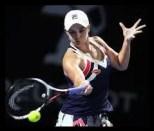 アシュリー・バーティ,テニス,女子,オーストラリア