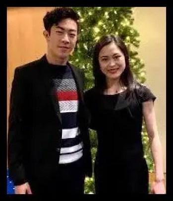 ネイサン・チェン,フィギュアスケート,男子,イケメン