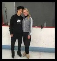 ネイサン・チェン,フィギュアスケート,男子,振付師