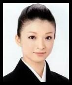野々すみ花,宝塚歌劇団,女優,若い頃