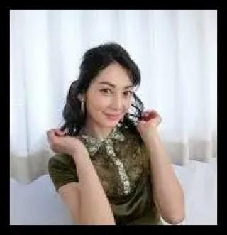 伊東美咲,女優,現在,劣化
