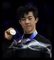 ネイサン・チェン,フィギュアスケート,男子