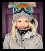 シリエ・ノレンダル,スノーボーダー,女子プロ,ノルウェー,かわいい