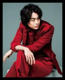 菅田将暉,俳優,歌手