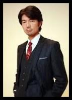 仲村トオル,俳優,タレント