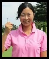 金澤志奈,ゴルフ,女子プロ,高校時代