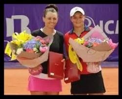 アシュリー・バーティ,テニス,女子,オーストラリア,ダブルス,経歴