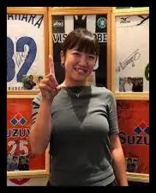 林菜乃子,ゴルフ,女子プロ,可愛い