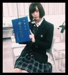 玉城ティナ,女優,モデル,アイドル,高校時代