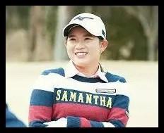 吉本ひかる,ゴルフ,女子プロ