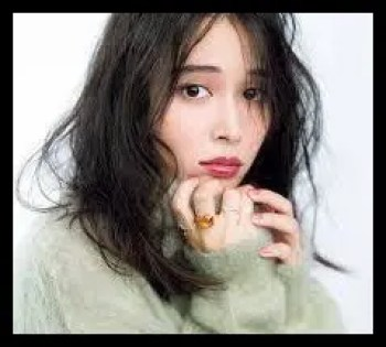 広瀬アリス,モデル,女優