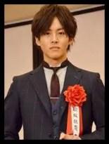 松坂桃季,俳優,モデル