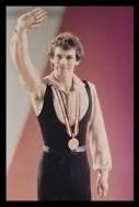 ジョン・カリー,男子,フィギュアスケート,オリンピックメダリスト