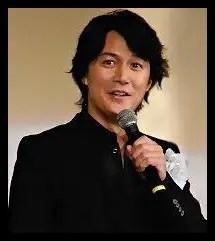 福山雅治,歌手,俳優,イケメン