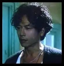 三上博史,俳優,歌手,若い頃,イケメン