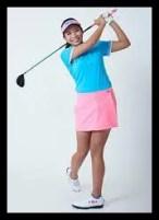 熊谷かほ,ゴルフ,女子プロ