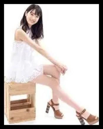 高橋ひかる,女優,モデル,痩せすぎ,可愛い