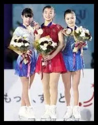坂本花織,フィギュアスケート,ライバル,三原舞依