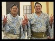 貴源治,相撲,ハーフ,双子,貴ノ富士