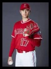 大谷翔平,野球,メジャーリーガー,MLB入団当時